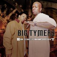 Big Money Heavyweight By Big Tymers On Audio CD Album 2003 - EE728669