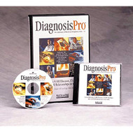 Diagnosis Pro 5.0: The Ultimate Differential Diagnosis Assistant CD - EE728776