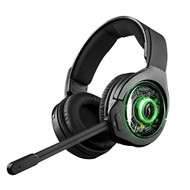 PDP Afterglow Ag 9 Wireless Headset For Xbox One Microphone Mic - EE642437