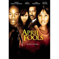 April Fools On DVD With Henson Horror - EE728878
