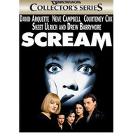 Scream Dimension Series On DVD With Neve Campbell - EE728896