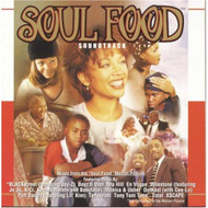 """Soul Food: Soundtrack Music From The Soul Food"""" Motion Picture On - EE728914"""