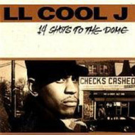 14 Shots To The Dome By Ll Cool J On Audio CD Album 1994 - EE728931