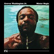 Mister Magic By Grover Washington Jr On Audio CD Album 1995 - EE728933