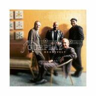 Heartfelt By Fourplay On Audio CD Album - EE728938