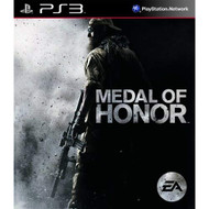 Medal Of Honor PS3 For PlayStation 3 Shooter - EE728953