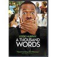 A Thousand Words 2012 On DVD Music And Concerts Music & Concerts - EE728962