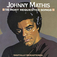 16 Most Requested Songs By Johnny Mathis On Audio CD Album 2005 - EE729040