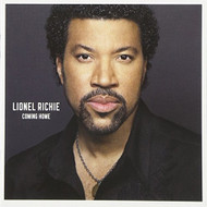 Coming Home By Lionel Richie On Audio CD Album 2006 - EE729093