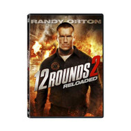 12 Rounds 2: Reloaded On DVD With Randy Orton - EE729102