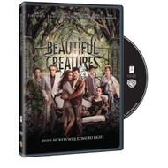 Beautiful Creatures DVD On DVD With Alden Ehrenreich Drama - EE729121