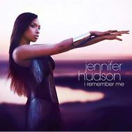 I Remember Me By Jennifer Hudson On Audio CD Album 2011 - EE729233