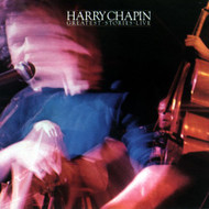 Greatest Stories Live By Harry Chapin On Audio CD Album 1988 - EE729267