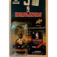 Headliners Shawn Kemp / Seattle Sonics 3 Inch NBA Basketball Collector - EE729275