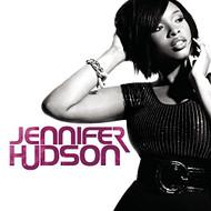 Jennifer Hudson On Audio CD Album 2013 - EE729286