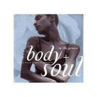 Body Soul: In The Groove On Audio CD Album - EE729305