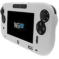 Wii U Gamepad Silicone Skin Protector White For Wii U - EE729346