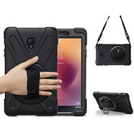 Braecn Galaxy Tab A 8.0 2017 Case Full-Body Rugged Protective Case - EE729357