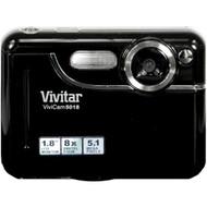 Vivitar Vivicam 5.1 Megapixel Digital Camera - EE729420