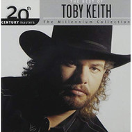 The Best Of Toby Keith: 20th Century Masters The Millennium Collection - EE729441