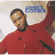 Jimmy Cozier By Jimmy Cozier On Audio CD Album 2001 - EE729486