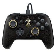 PDP Faceoff Deluxe Wired Pro Controller For Nintendo Switch 500-069-NA - EE729516