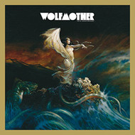 Wolfmother By Wolfmother Performer On Audio CD Album 2006 - EE729549