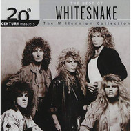 20th Century Masters: Millennium Collection The Best Of Whitesnake By - EE729576