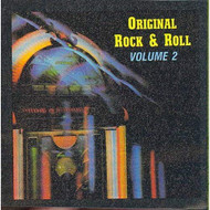 Original Rock And Roll 2 / Various By Original Rock And Roll 2 On - EE729604