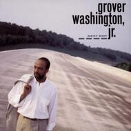 Next Exit By Grover Washington Jr On Audio CD Album 1992 - EE729613