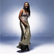 Christmas With Yolanda Adams By Yolanda Adams On Audio CD Album 2000 - EE729647