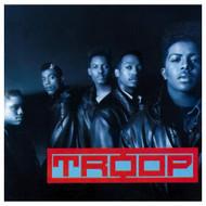Deepa By Troop On Audio CD Album 1992 - EE729680
