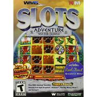 WMS Slots Adventure: War For Olympus Software - EE729692