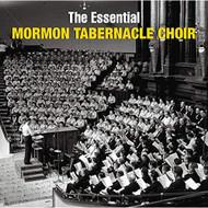 The Essential Mormon Tabernacle Choir By Mormon Tabernacle Choir On - EE729715