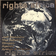 Rights Africa On Audio CD Album 2000 - EE729721