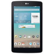 LG G Pad 4G LTE Tablet Titan Gray 7-inch 16GB AT&T Grey Black PAD - EE729895