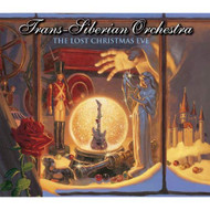 The Lost Christmas Eve By Trans-Siberian Orchestra On Audio CD Album 2 - EE729943