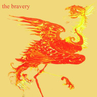 The Bravery By The Bravery On Audio CD Album 2005 - EE729972
