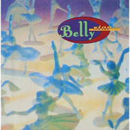 Star By Belly On Audio CD Album 2011 - EE729977