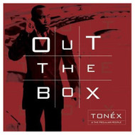 Out The Box By Unknown Live Edition 2004 On Audio CD Album - EE729983