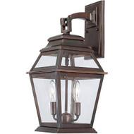 Minka Lavery Outdoor Wall Light 9282-171 Crossroads Point Exterior - MM730032
