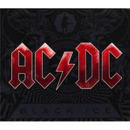 Black Ice By AC/DC On Audio CD Album 2008 - EE730152