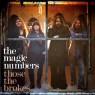 Those The Brokes By The Magic Numbers On Audio CD Album 2007 - EE730179