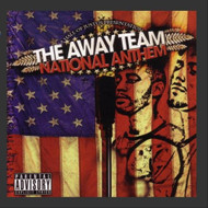 National Anthem By The Away Team On Audio CD Album 2009 - EE730182
