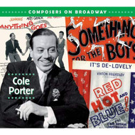 Composers On Broadway Cole Porter By Cole Porter Composer And Joseph - EE730178