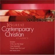 16 Great Contemporary Vol 4 By Various On Audio CD Album 2005 - EE730209