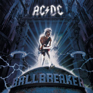 Ballbreaker By AC DC Album Rock 2005 On Audio CD ACDC - EE499111