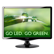Viewsonic VA2231WM-LED 22 Inch Widescreen LED Monitor - EE730259