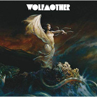 Wolfmother By Wolfmother On Audio CD Album 2006 - EE730269
