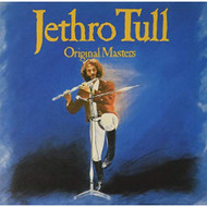 Original Masters By Jethro Tull On Audio CD Album 2013 - EE730276